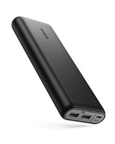Portable Charger Anker PowerCore 20100mAh