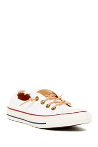Chuck Taylor All Star 'Peached - Shoreline' Low Top Slip-On Sneaker