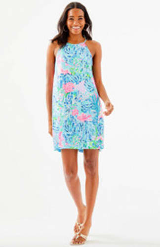 Lilly Pultizer MARGOT SWING DRESS