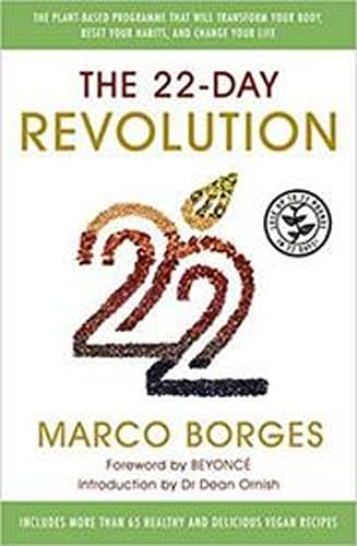 The 22 Day Revoluion by Marco Borges