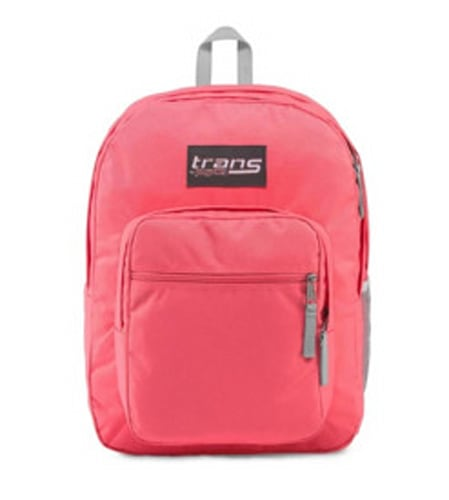"""Trans by JanSport 17"""" Supermax Backpack"""