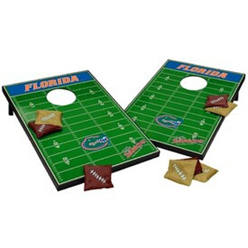 NCAA tailgate games
