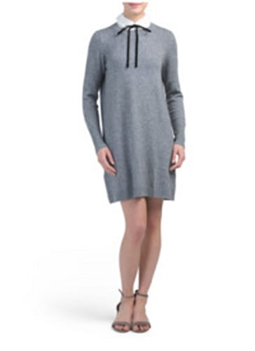 JOIE Wool Blend Gittan Dress