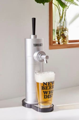 Tapology! Draft Beer Tap System