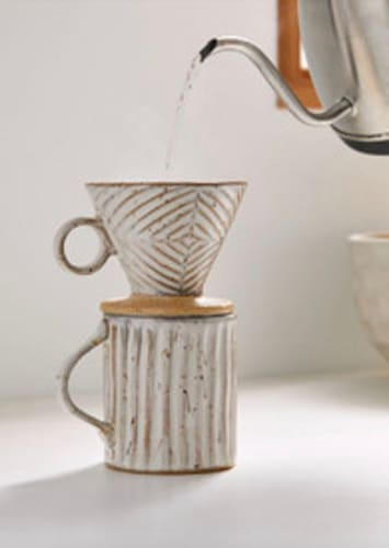 Ivy Pour-Over Coffee Set