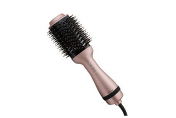 Soleil Round Blower Brush