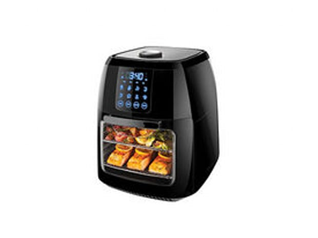 Chefman 6L Digital Multi-Functional Air Fryer
