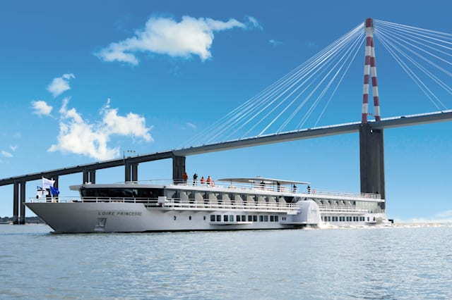 Best River Cruise Lines According To Cruise Critic AOL Travel UK - Croisi river cruises