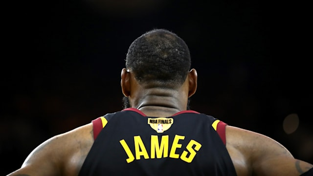 6514439ac A city he loves and time to be patient - Five reasons LeBron James ...