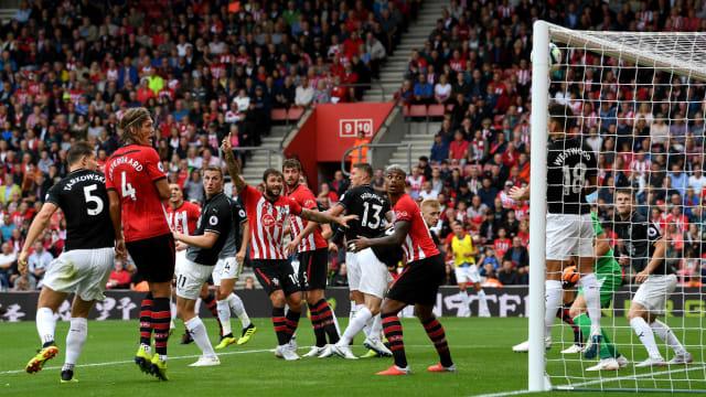 b77c871bd Southampton 0 Burnley 0  Toothless Saints stutter at home - AOL