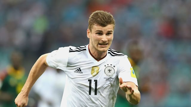 5aaa13106 Germany v Mexico  Kimmich tips Werner to shine in Russia - AOL