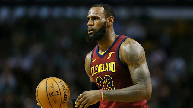 1f76310686e2 Adding LeBron James or Kawhi Leonard to a burgeoning Los Angeles Lakers  team could enable them to reach the NBA Finals next year