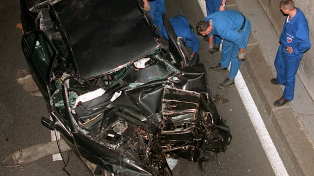 First doctor on scene recounts Diana\'s fatal crash in Paris - AOL