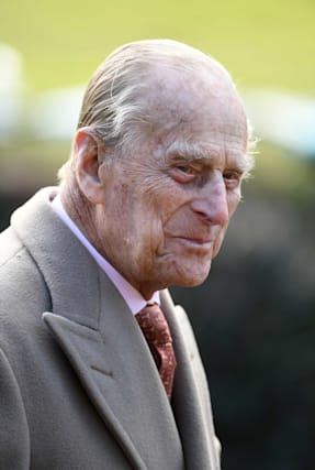 Duke of Edinburgh admitted to hospital for hip surgery - AOL
