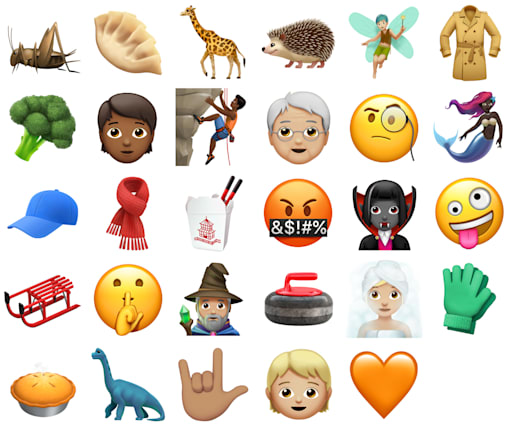 Hidden Meaning Of Secret Language Emojis Aol