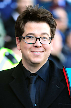 michael mcintyre - photo #18