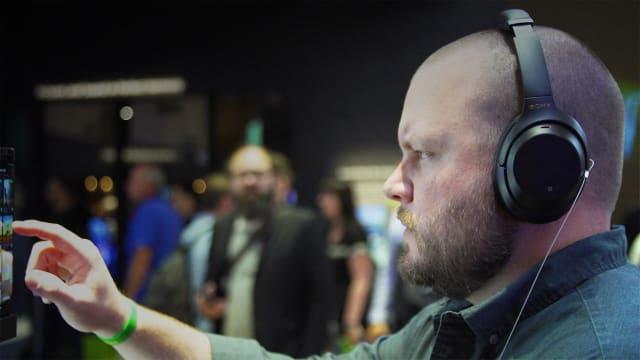 Sony's headphone app will soon analyze your ears for 360 audio