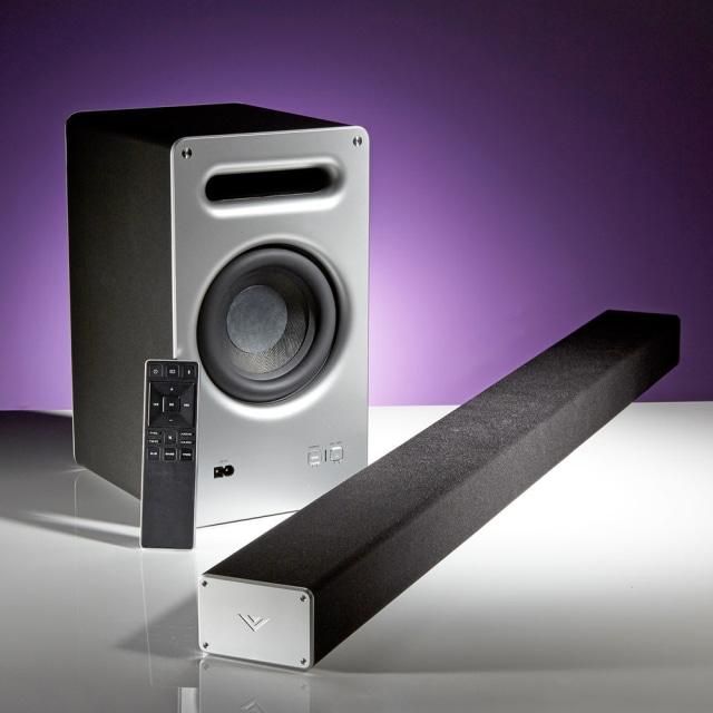 36-inch 2.1 Soundbar
