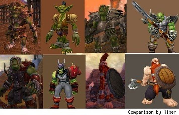 Player vs. Everything: The MMO clone wars
