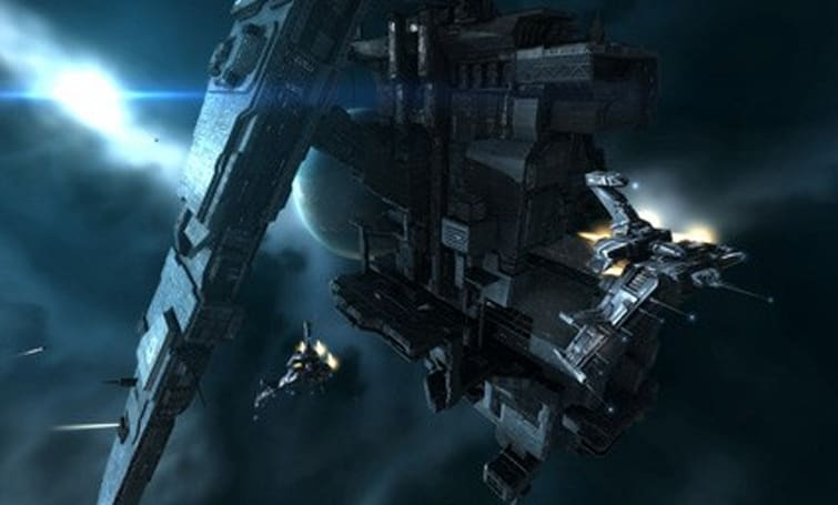 CrazyKinux answers EVE Online questions for WoW players