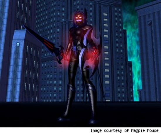 City of Heroes Issue 13: Power and Responsibility enters Open Beta