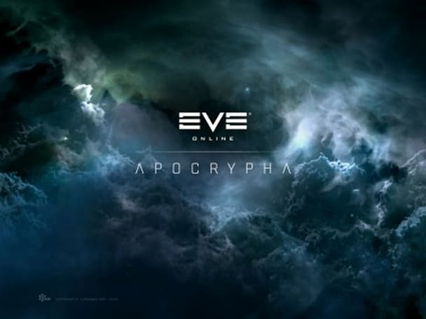 EVE Online launches Apocrypha expansion site