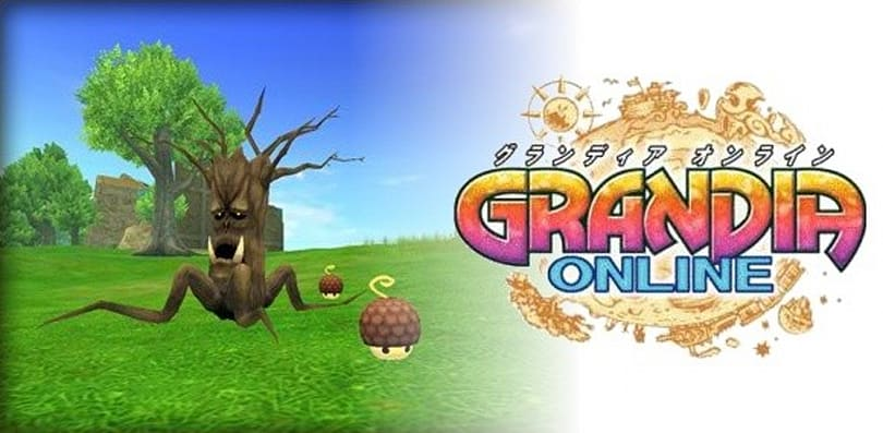 Grandia Online coming this summer