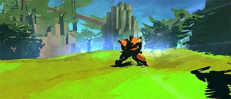 The Daily Grind: Procedurally-generated MMOs