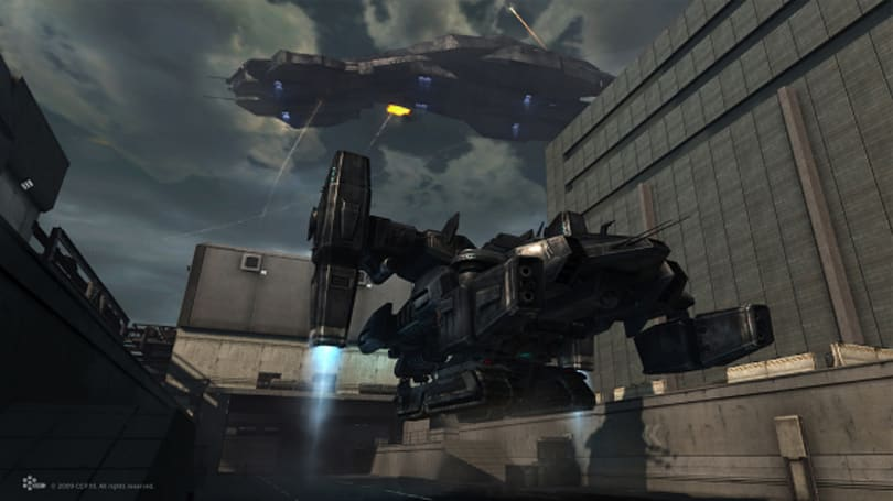 CCP Asia discusses China operations, DUST 514