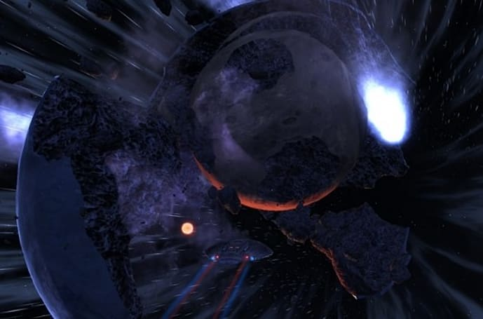 Captain's Log: STO was the best MMO of 2010?