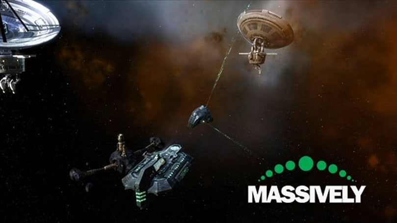 EVE's Incursion 1.5 patch goes live