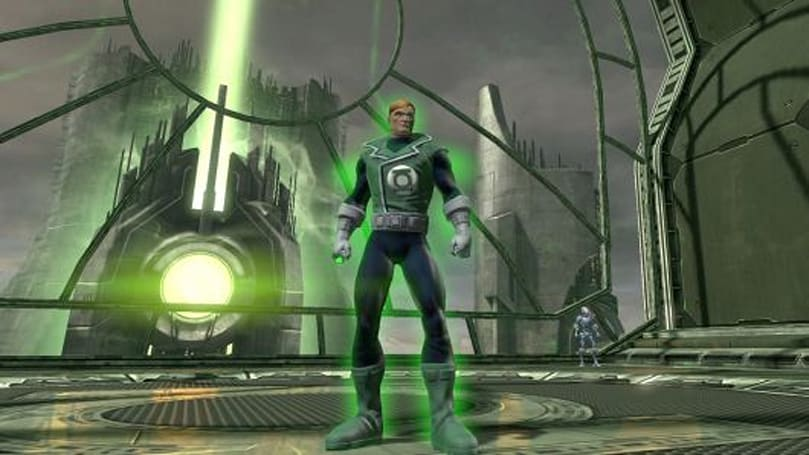 SOE Fan Faire 2011: DCUO reveals new downloadable content: Fight for the Light