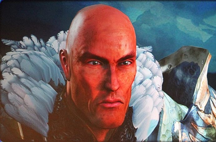 The Tattered Notebook: Exec. Producer Dave Georgeson on EverQuest II and EverQuest Next