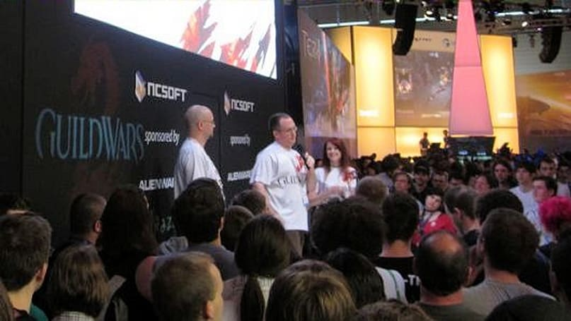 The Daily Grind: What was the juiciest reveal at Gamescom?