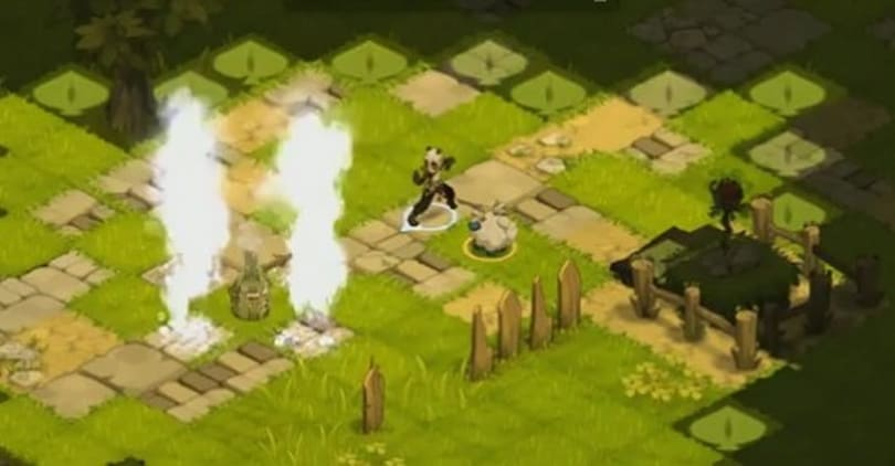 PAX 2011: Wakfu reveals the Pandawa class