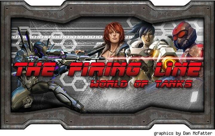 The Firing Line: A look at World of Tanks