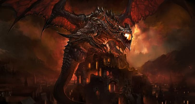 Blizzard adds Cataclysm to WoW Battle Chest deal