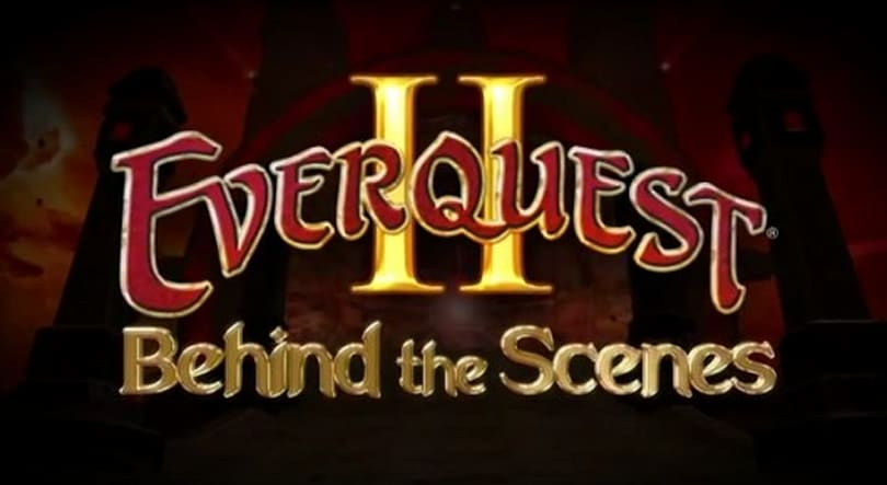 EverQuest II invites you backstage with a pair of Age of Discovery videos