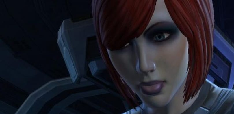 SWTOR Senior Community Manager responds to high-res texture concerns