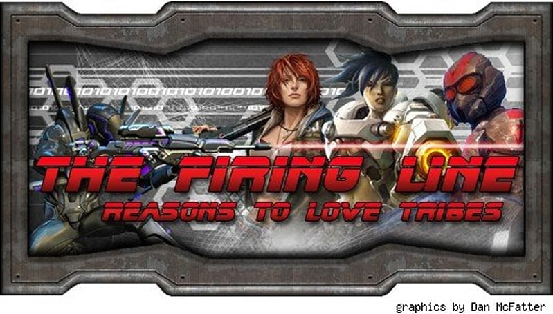 The Firing Line: Five reasons to love Tribes: Ascend