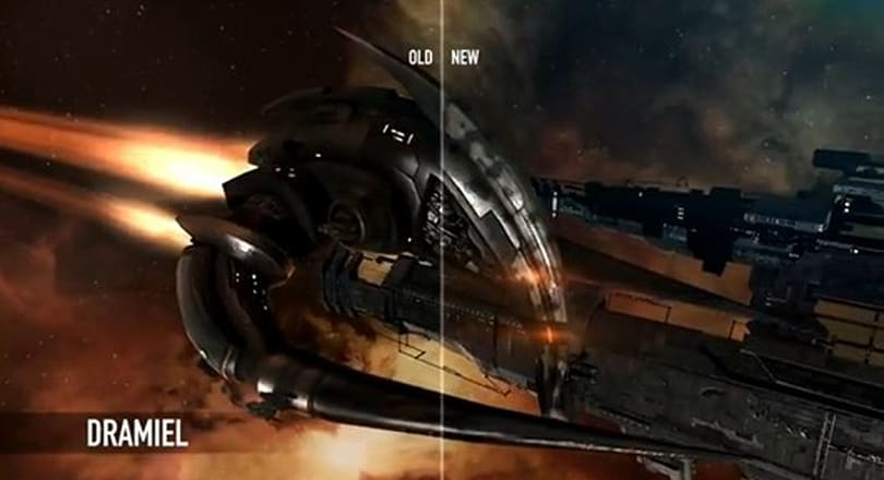 EVE Online: Inferno 1.2 hits servers August 8th
