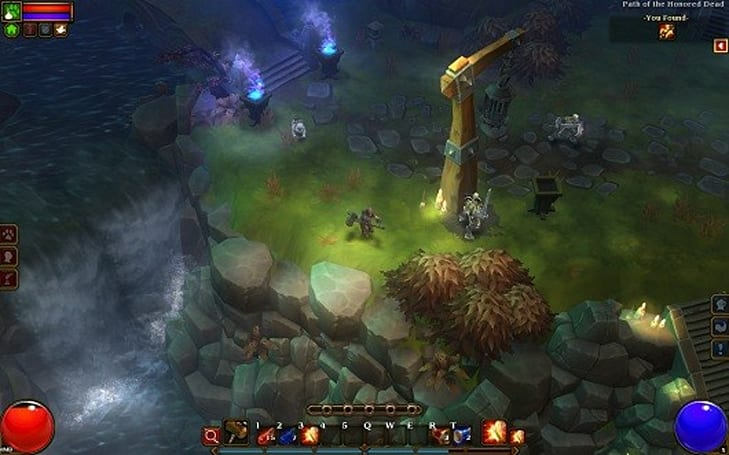 Torchlight II launches today