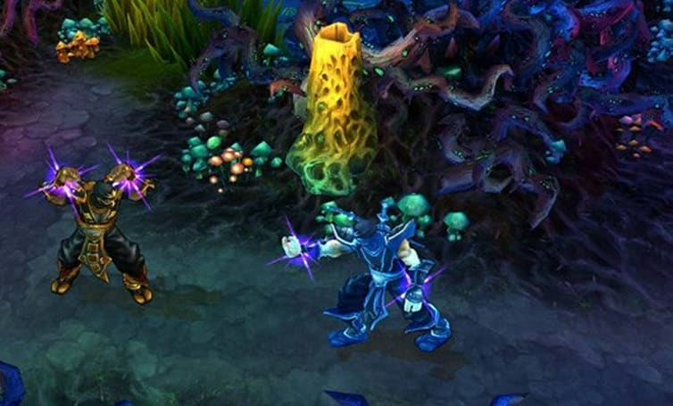 League of Legends claims title of 'most played video game in the world'