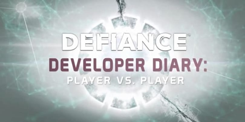 Defiance takes the lid off of its open world PvP
