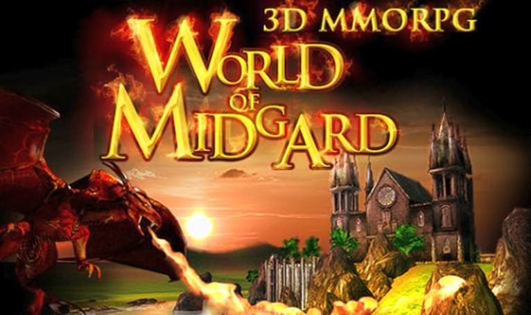 World of Midgard opens up Kickstarter campaign
