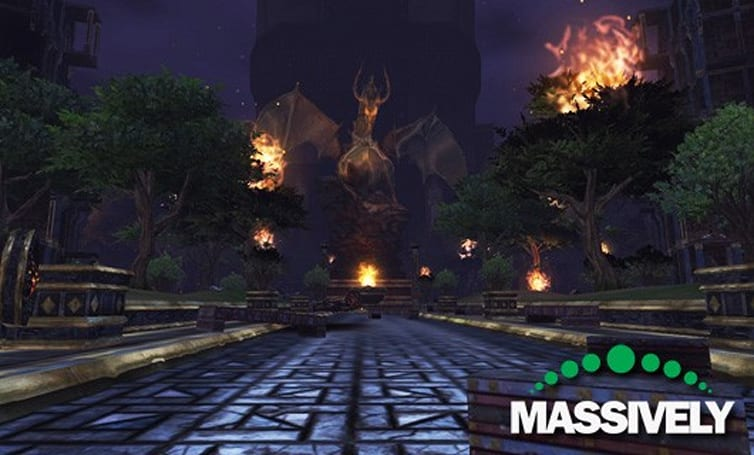 EverQuest II's 8th anniversary: Celebrating a pivotal year