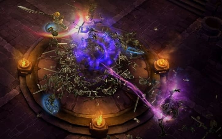 Diablo III is one of the most-searched terms of the year
