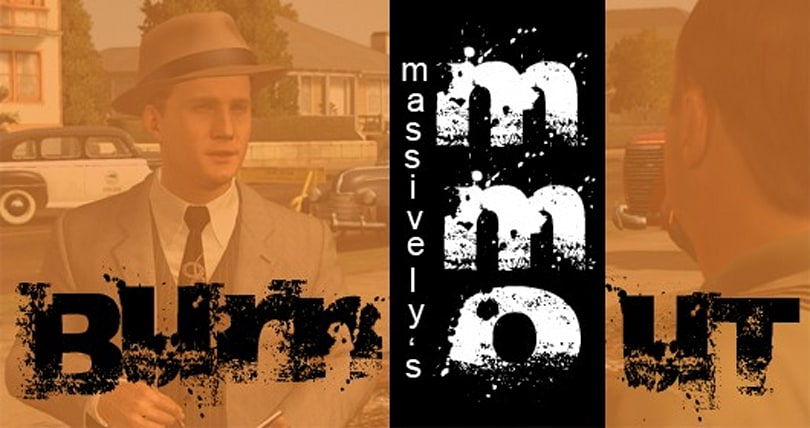 MMO Burnout: Second time's the charm for L.A. Noire