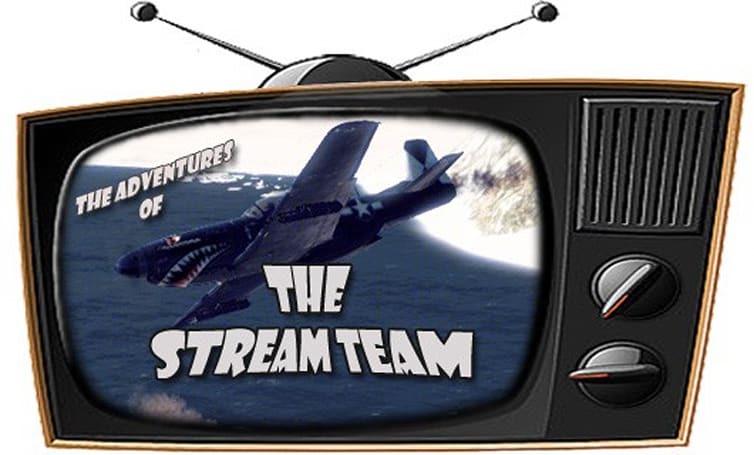 The Stream Team: Spring has sprung edition, April 22 - 28, 2013