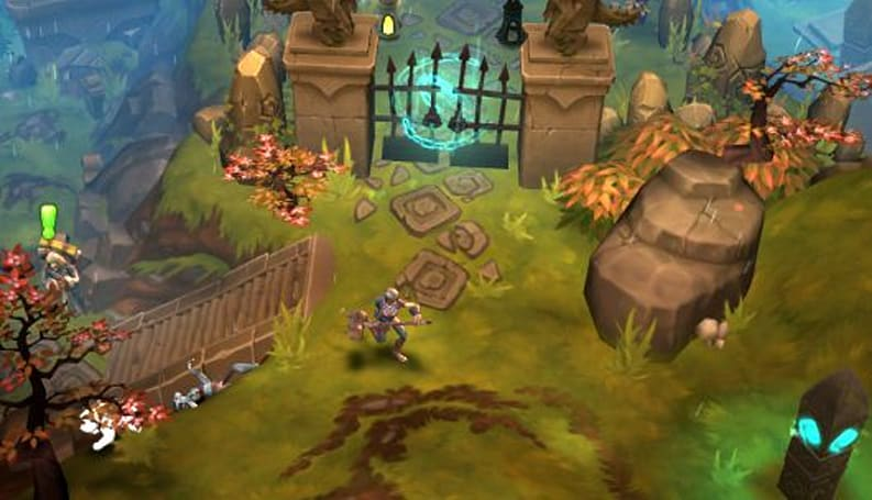 Modding tools released for Torchlight II
